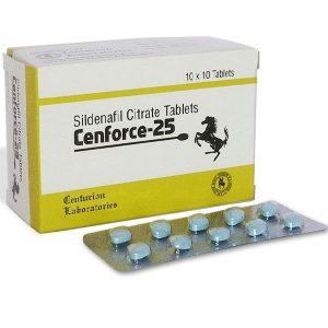 Generisk SILDENAFIL till salu i Sverige: Cenforce 25 mg i online ED-piller butik namasute-mumbai.com