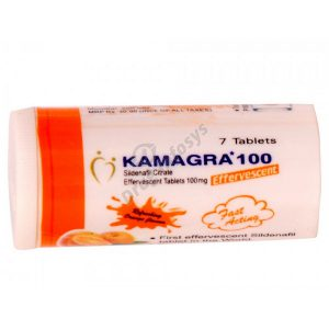 Generisk SILDENAFIL till salu i Sverige: Kamagra Effervescent 100 mg i online ED-piller butik namasute-mumbai.com