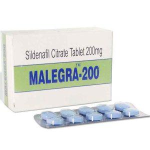 Generisk SILDENAFIL till salu i Sverige: Malegra 200 mg i online ED-piller butik namasute-mumbai.com