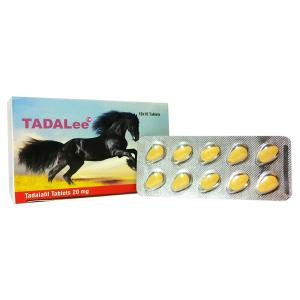 Generisk TADALAFIL till salu i Sverige: Tadalee 20 mg i online ED-piller butik namasute-mumbai.com