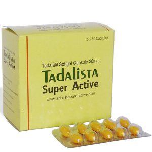 Generisk TADALAFIL till salu i Sverige: Tadalista Super Active i online ED-piller butik namasute-mumbai.com