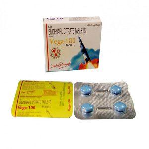 Generisk SILDENAFIL till salu i Sverige: Vega 100 mg i online ED-piller butik namasute-mumbai.com